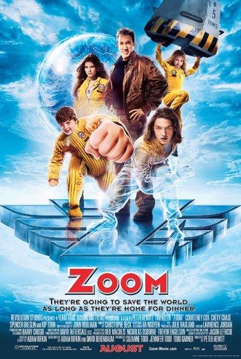 tropes zoom